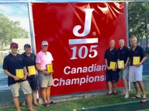 2016 Canadian Champions MANDATE