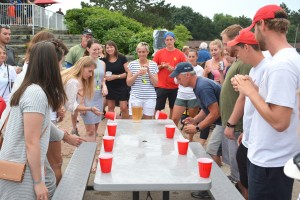 Flip Cup Action
